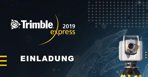 Trimble Express 2019
